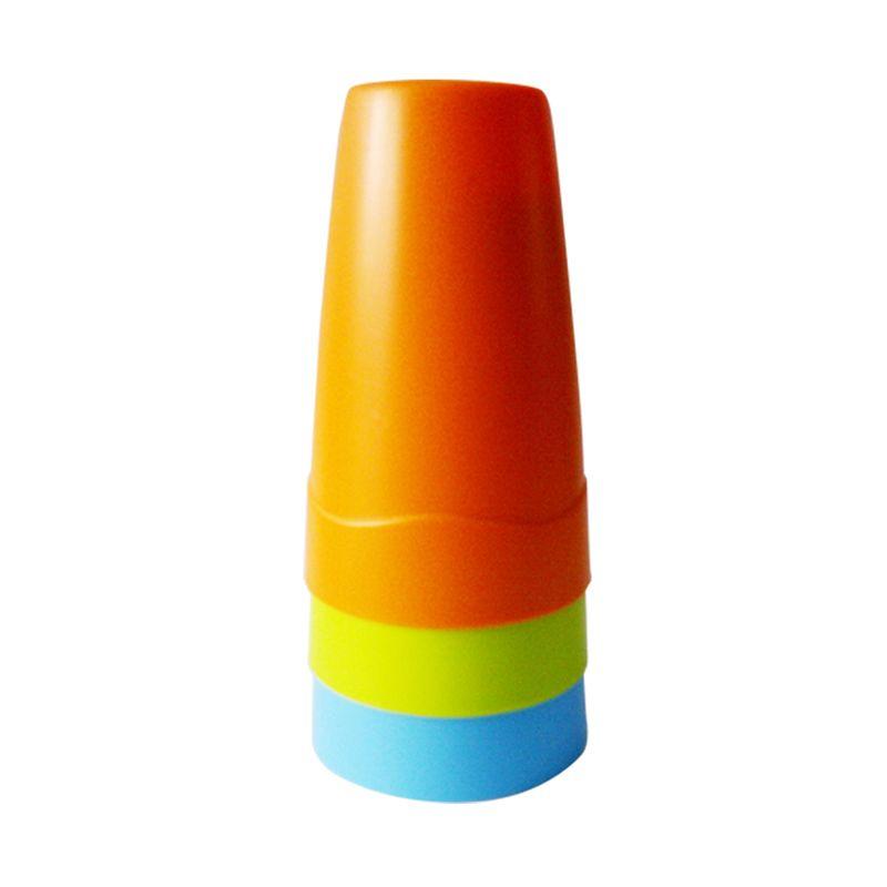 Komax L Neo Rainbow Cup Gelas
