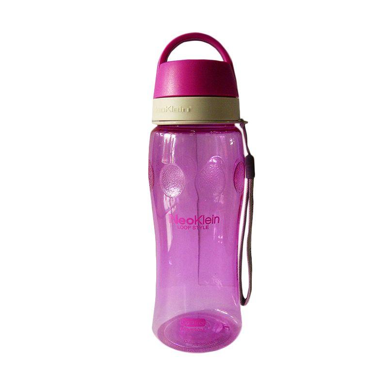 Komax Neo Loop Pink Botol Minum [600 mL]