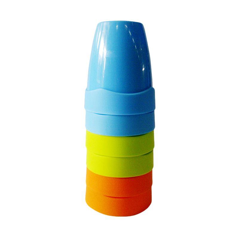 Komax S Neo Rainbow Cup Gelas