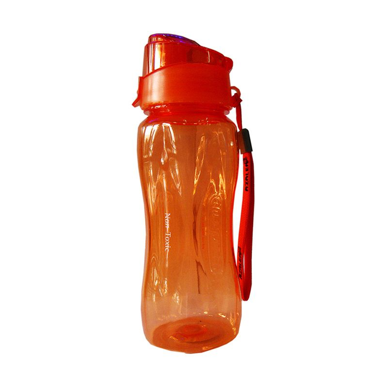 Komax Smart Handy Orange Botol Minum [600 mL]