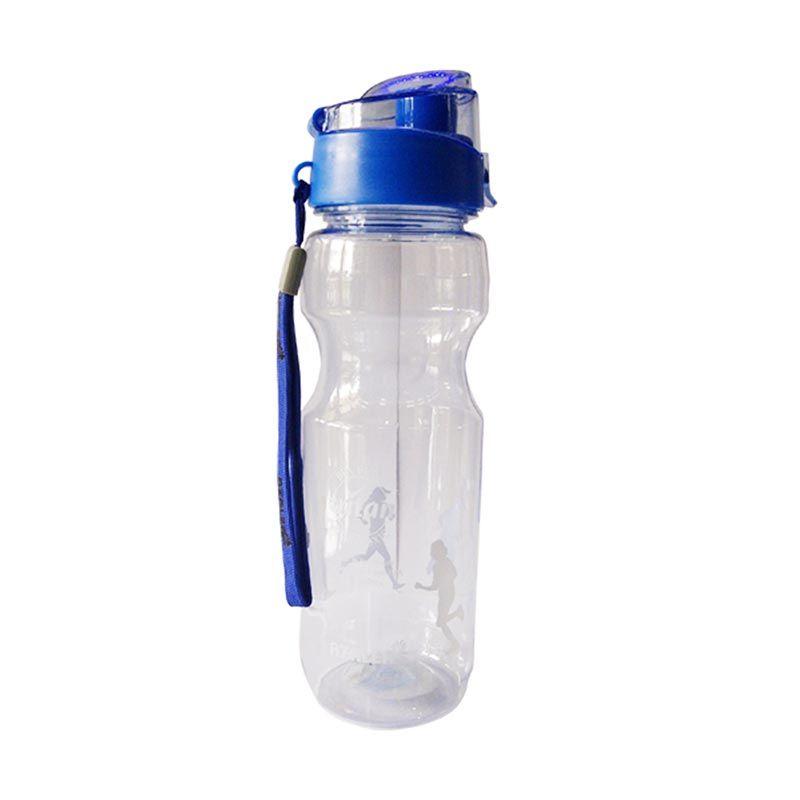 Komax Sport Handy Biru Botol Minum [700 mL]