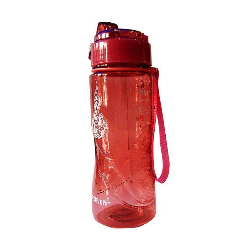 Komax Style Pink Botol Minum [600 mL]