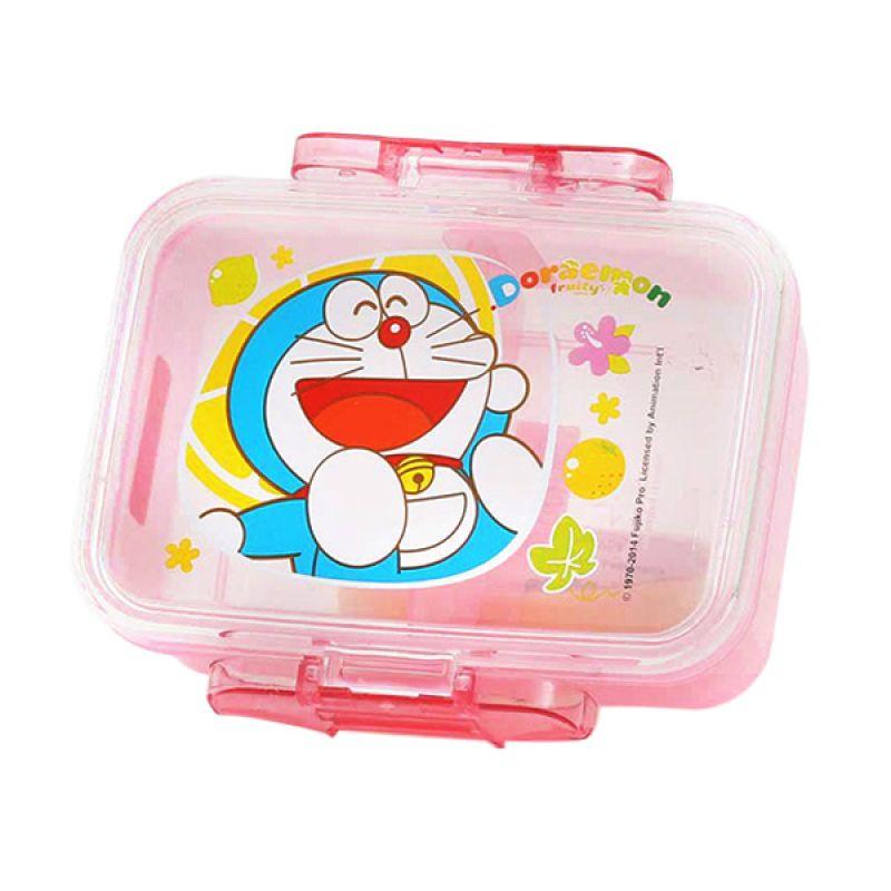 Nocy Doraemon SQ105.DRFT/48P Pink Tempat Makan