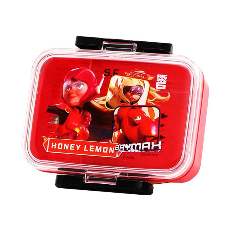 Nocy Honey Lemon SQ105.TBH6/48P Red Tempat Makan