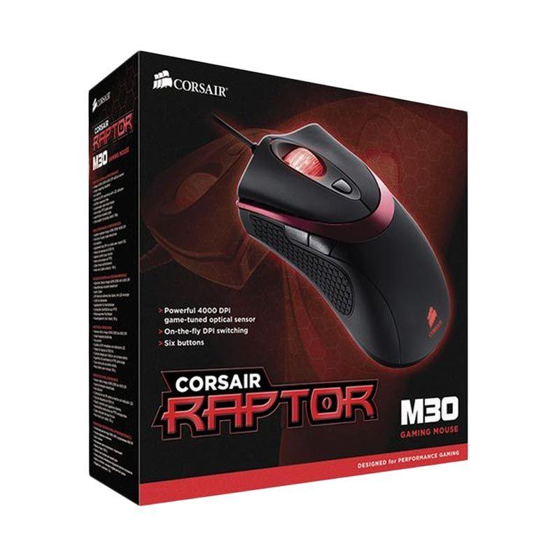Corsair Raptor M30 Gaming Mouse