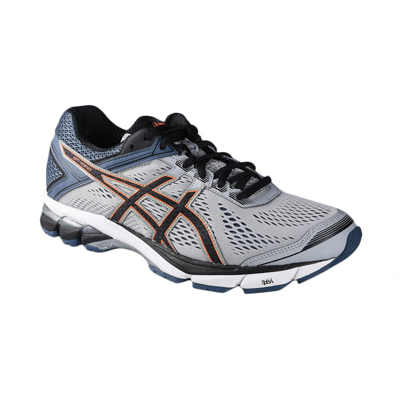 Asics GT-1000 4 ASIT5A2N9690 Running Shoes - Grey