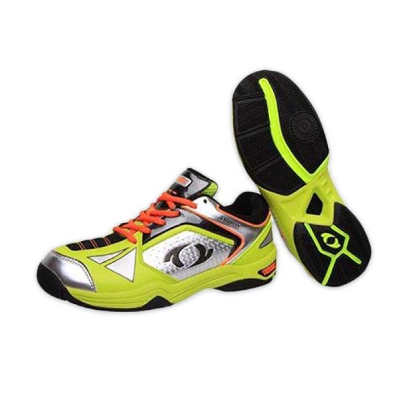 Astec ASB New Iron Green Sepatu Badminton