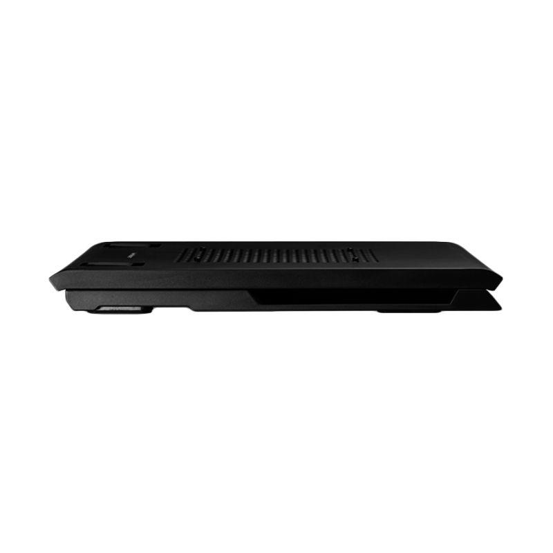 Cooler Master Notepal Ergostand Easy Black Cooling Pad
