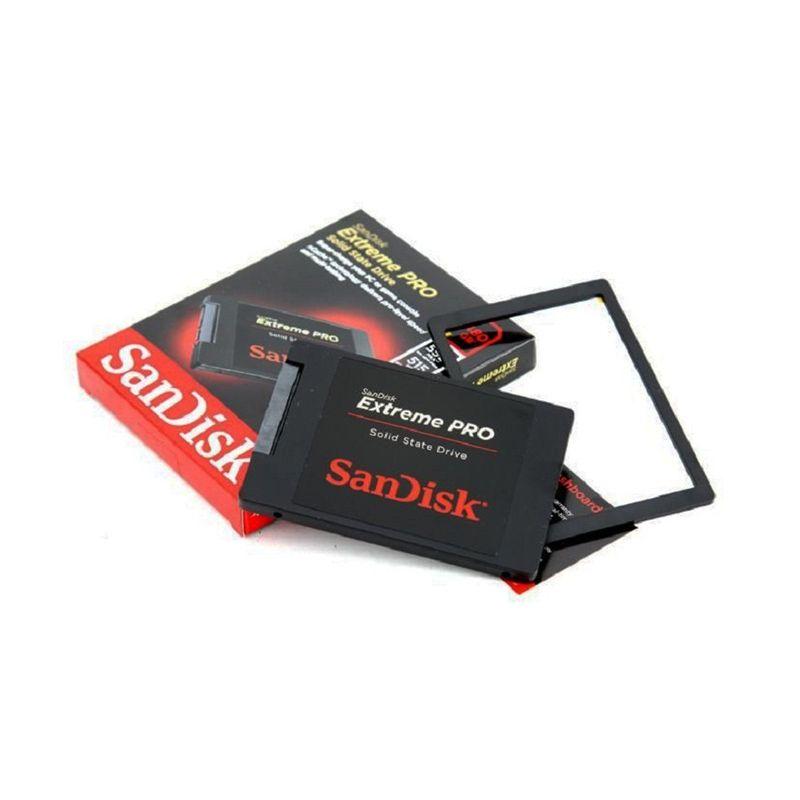 SanDisk Extreme Pro SSD Hard Disk [ 240 GB]