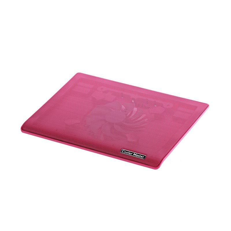 Cooler Master Notepal Notebook i100 Pink