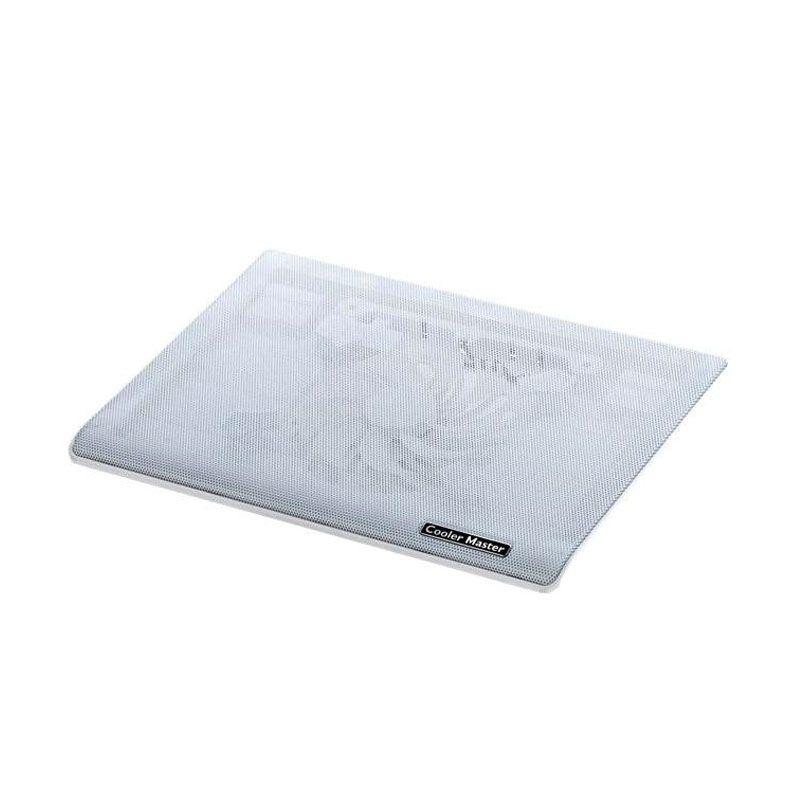Cooler Master Notepal Notebook i100 White