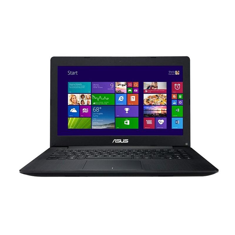 harga Asus A455LA-WX667T Notebook - Black [I3-5005/4 GB/500 GB/14 Inch] Blibli.com