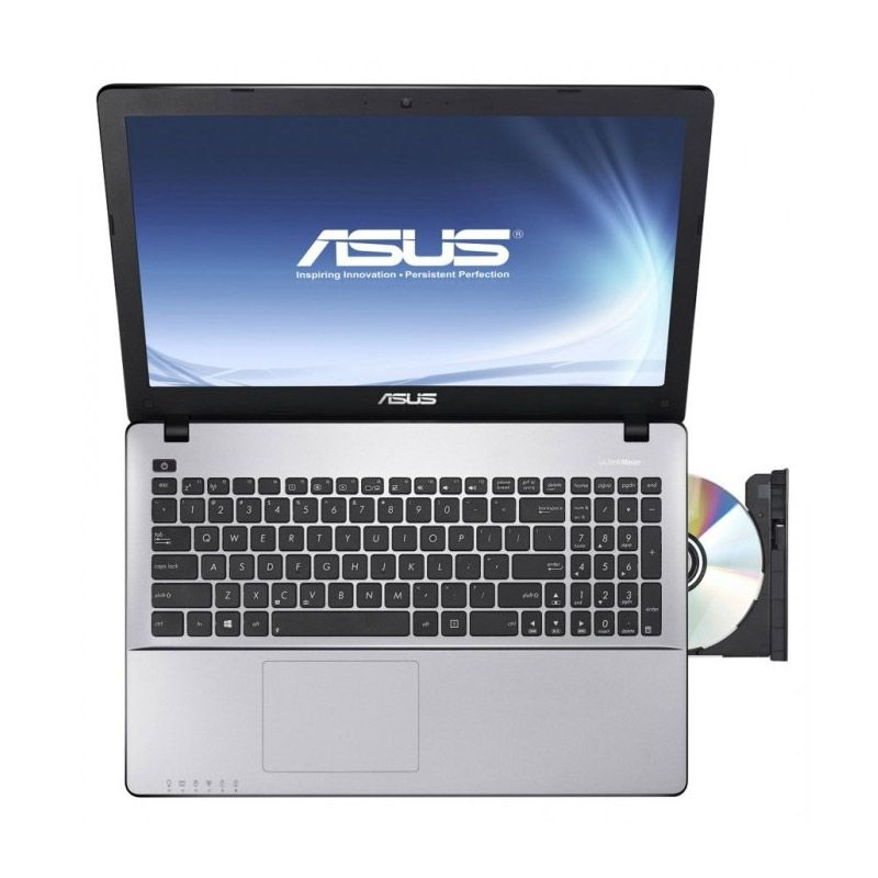 ASUS A455LF-WX039D Black Notebook