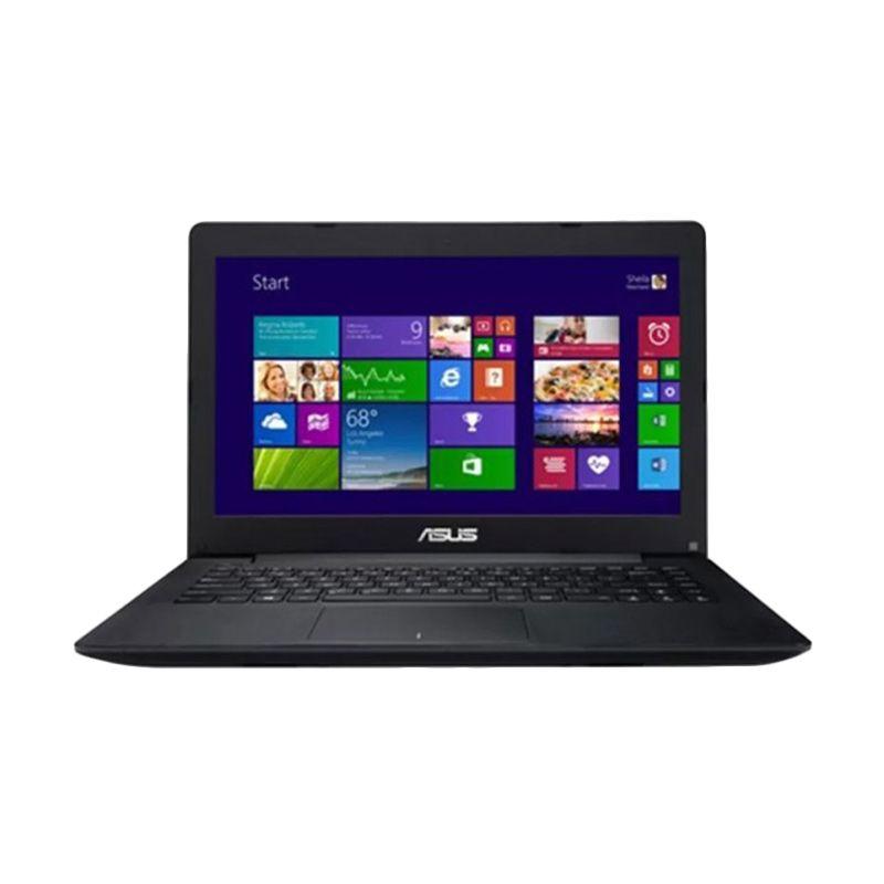 Asus A455LF-WX039D Black Notebook [i5-5200U/4 GB DDR3/500 GB/Nvidia GT930M/DOS]