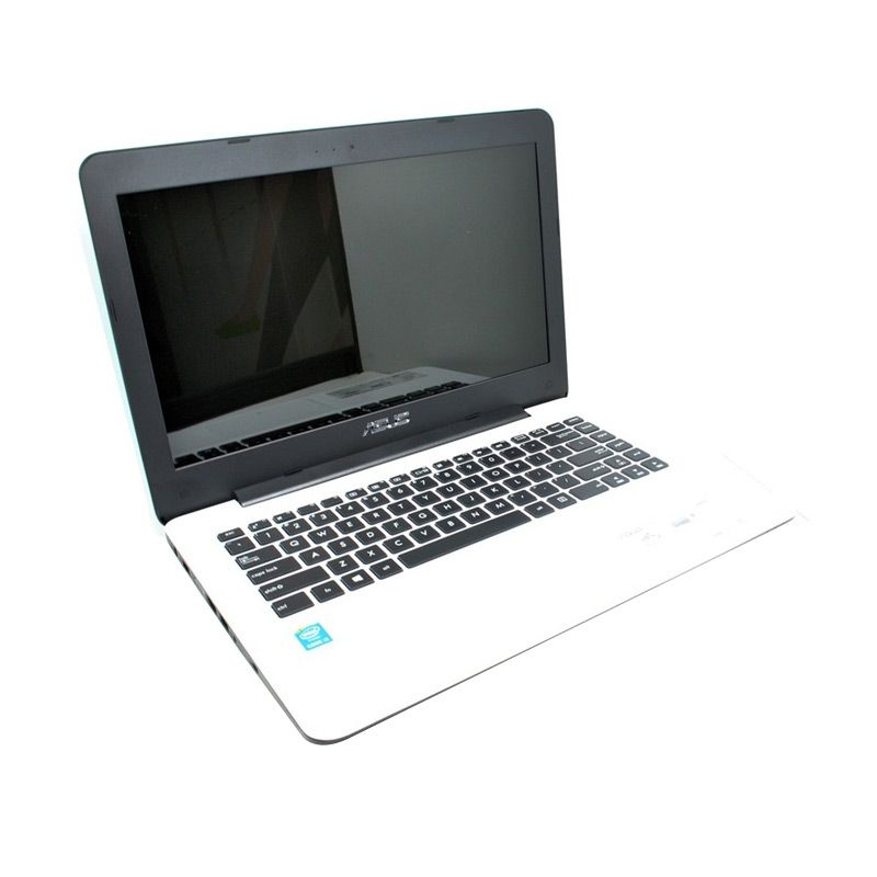 Asus A455LF-WX042D White Notebook [i5/4 GB/GT930-2GB]