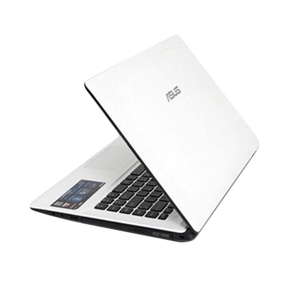 harga Asus A455LF-WX065T Putih Laptop [14 Inch LED/ Intel Core i5-5200U/ RAM 4 GB/ GT930M-2GB/ Windows 10] Blibli.com