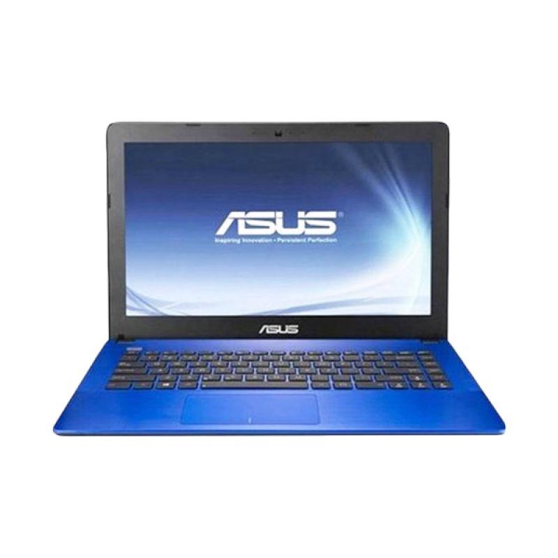 Asus A455LJ-WX028D Blue Notebook [Core i3-5010U/2GB/500GB/nVidia GT920M 2GB]