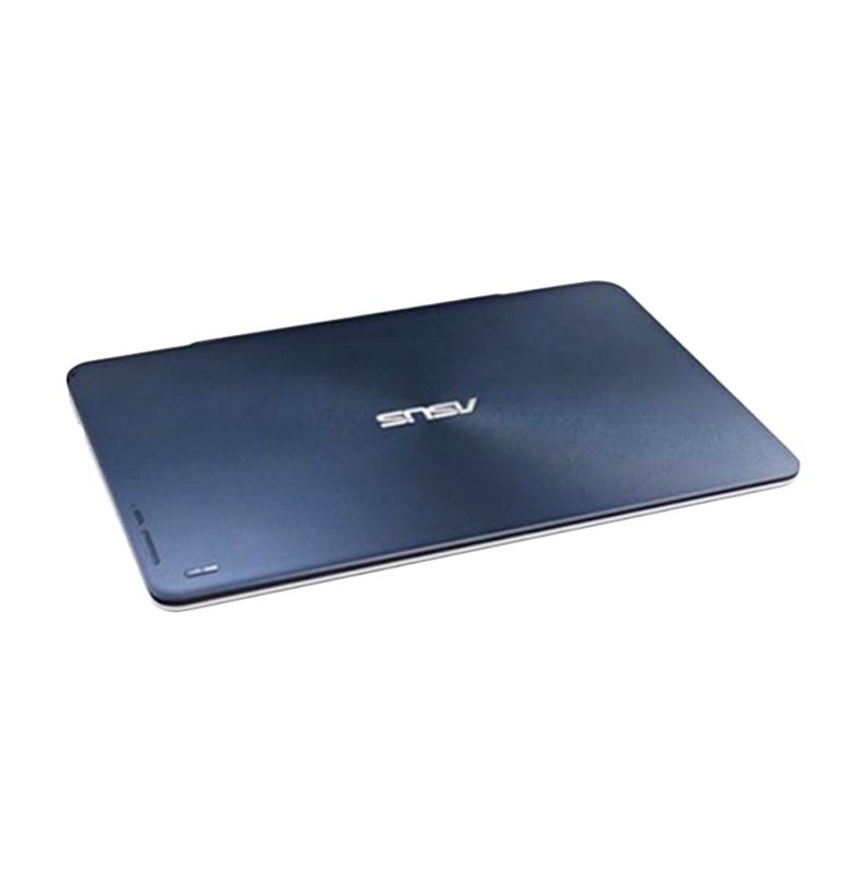 harga Asus A456UR Notebook - Dark Blue [4GB/1TB/GT930MX/i5/Win 10/14 Inch] Blibli.com