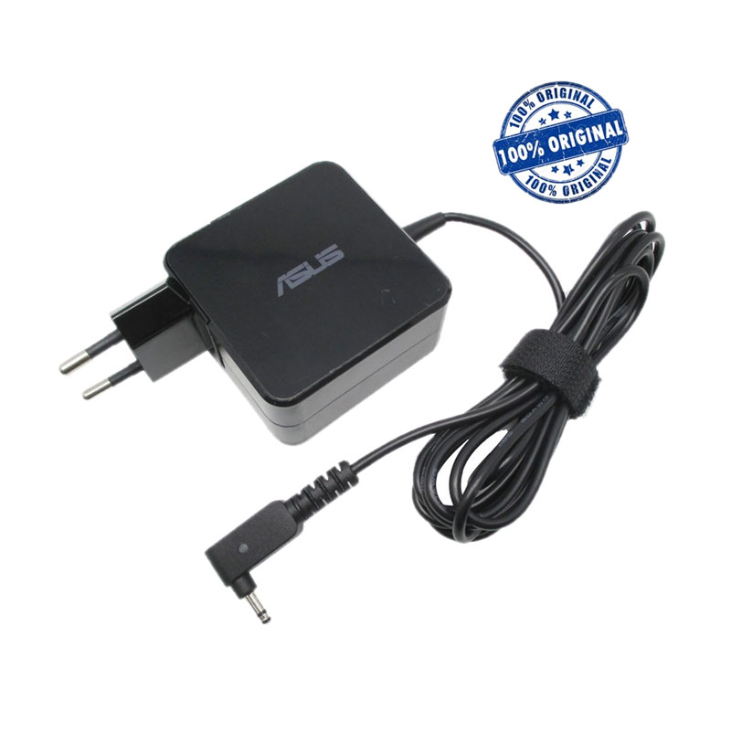Asus Original Kotak Adaptor Charger for Laptop [19V/3.42A]