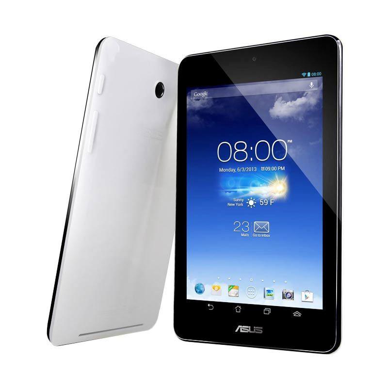 Asus MeMO Pad HD 7 ME173X White Tablet