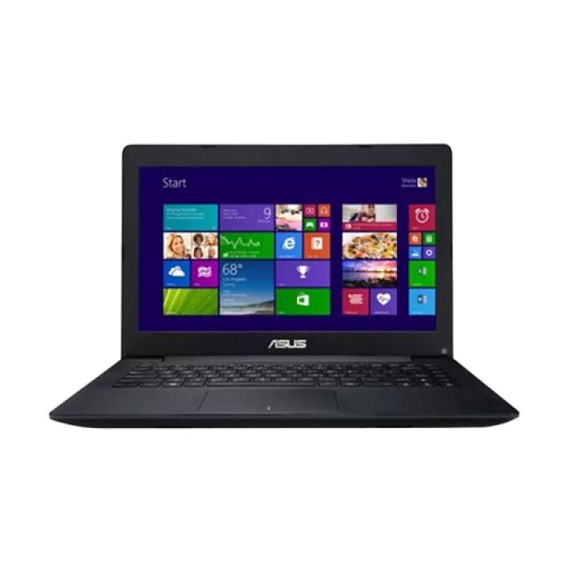 Asus A455LJ-WX027D Notebook [Core i3-5010U/2GB/500GB/nVidia GT820M 2GB]