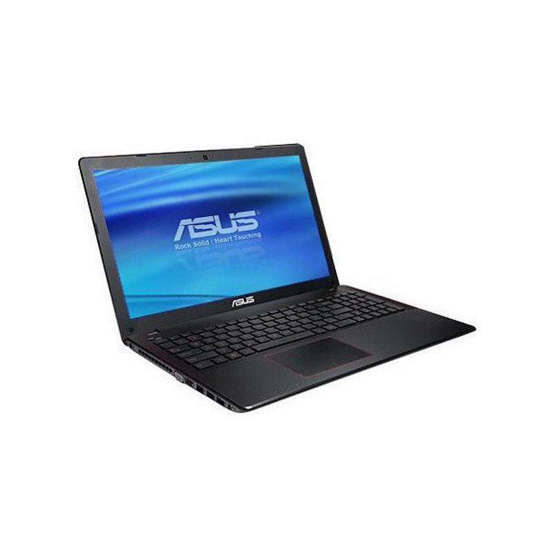 Asus X550VX-XX106D BLACK - [Intel Core i7-6700HQ 2.6-3.5GHz/4GB/1TB/GTX950M 2GB/15.6