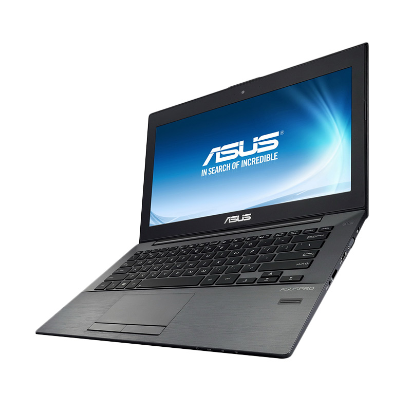 Asus PRO B8430UA-FA0323R DARK GRAY - [Intel Core i7-6500U/8GB/256SSD/INTEL HD/14 INCH FHD/WINDOWS 10 PRO 64BIT]