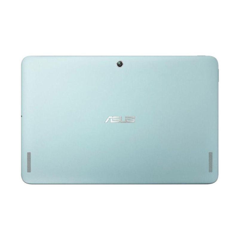 ASUS Transformer Book T100HA-FU033T Blue Laptop 2 in 1 [10