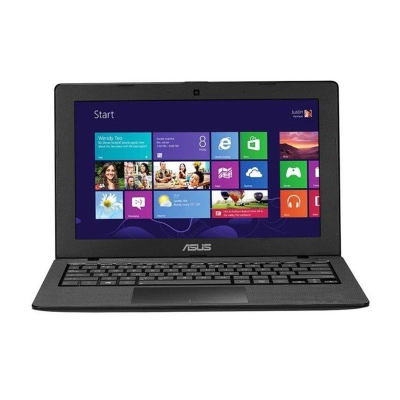 Asus X200MA-KX437D Black Notebook [11.6 Inch/N2840/2GB]