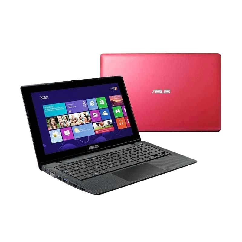 Asus X200MA-KX439D Pink Notebook [11.6 Inch/2 GB/DOS]