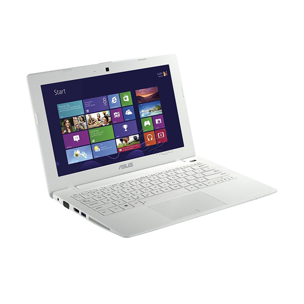 harga Asus X200MA-KX636D Notebook - White [N2840/ 2GB/ 500GB/ 11.6 inch/ DOS] Blibli.com