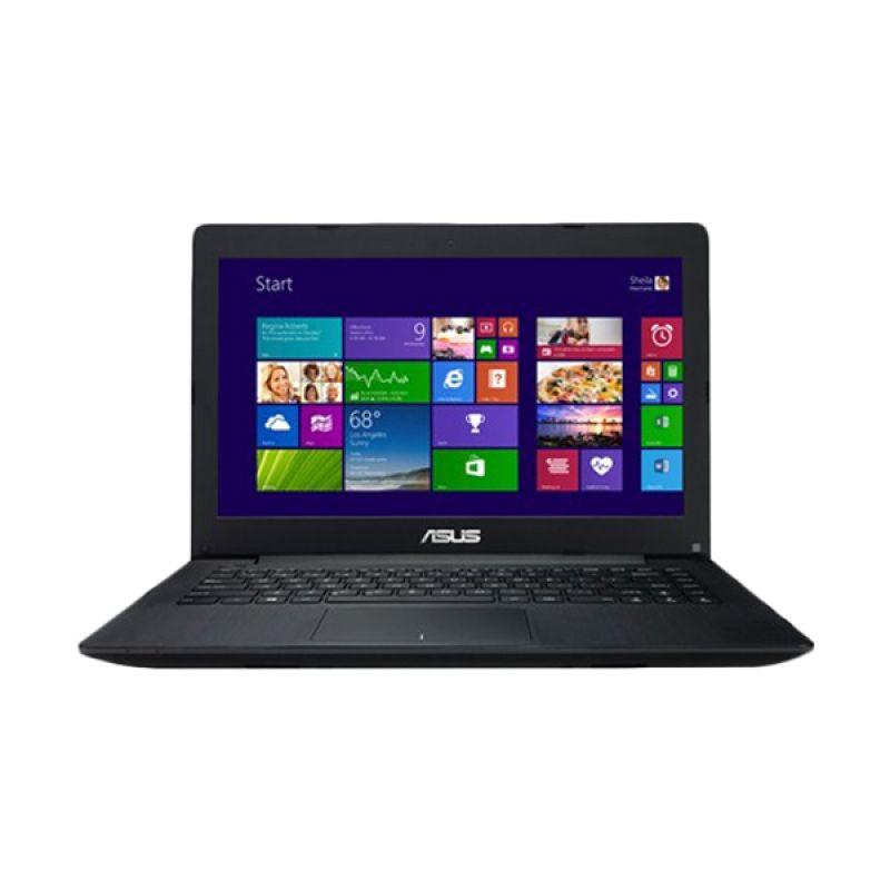 Asus X453SA WX001D Hitam Notebook