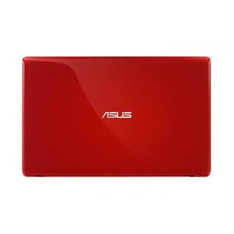 Asus X455LA-WX404D Merah Notebook [2 GB/i3-4005/14 Inch]
