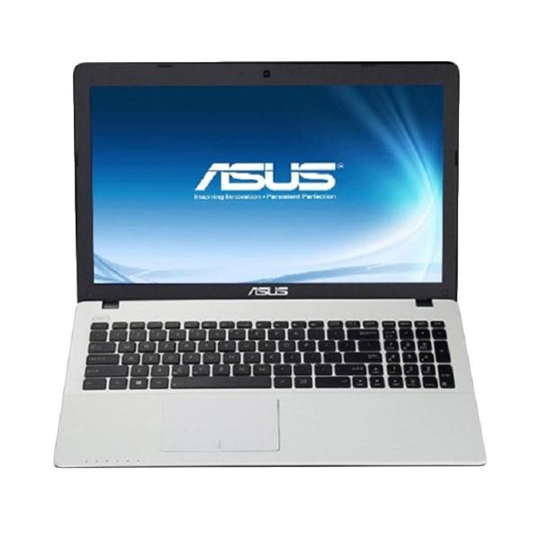 harga Asus X455LA-WX405D Notebook - Putih [2 GB/ i3-4005/ 14 Inch] Blibli.com
