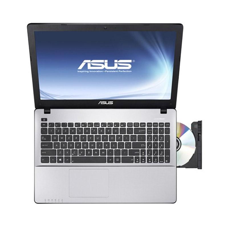 harga Asus X550IU-BX002D GRAY - [AMD FX-9830P 3.0-3.7GHz QUAD/8GB/1TB/Polaris11 RX460 4GB/15.6