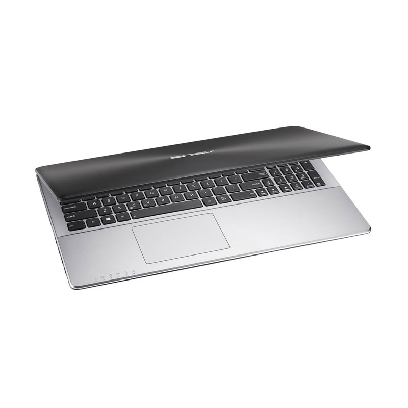 ASUS X550ZE-XX033D Black Notebook