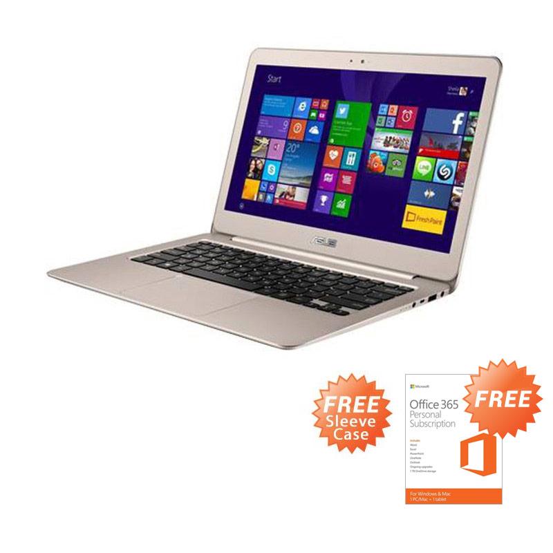 ASUS Zenbook UX305FA...5 Personal