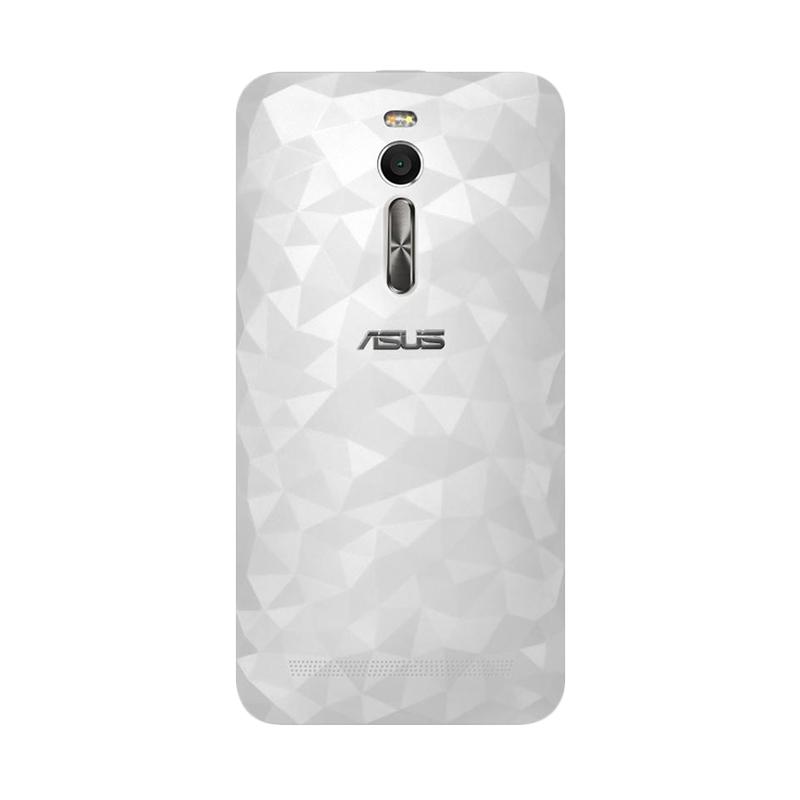 harga Asus Zencase Illusion Casing for Asus Zenfone 2 ZE551ML - Putih Blibli.com
