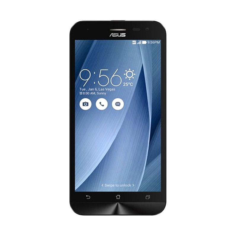 Jual Asus Zenfone 2 ZE500KG Laser Silver Online
