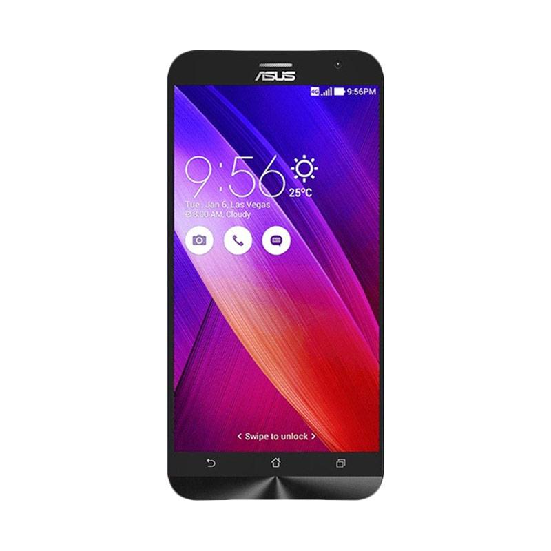 Asus Zenfone 2 ZE550ML Smartphone - White [16GB/ 2GB]