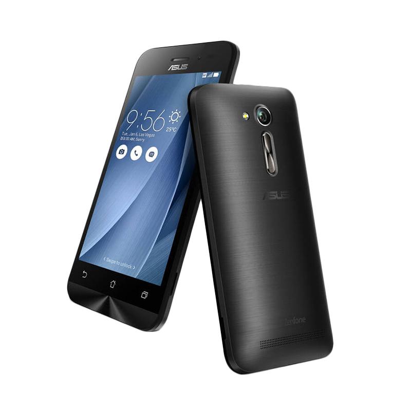 Asus Zenfone Go ZB452KG Smartphone - Silver [1 GB/8 GB]