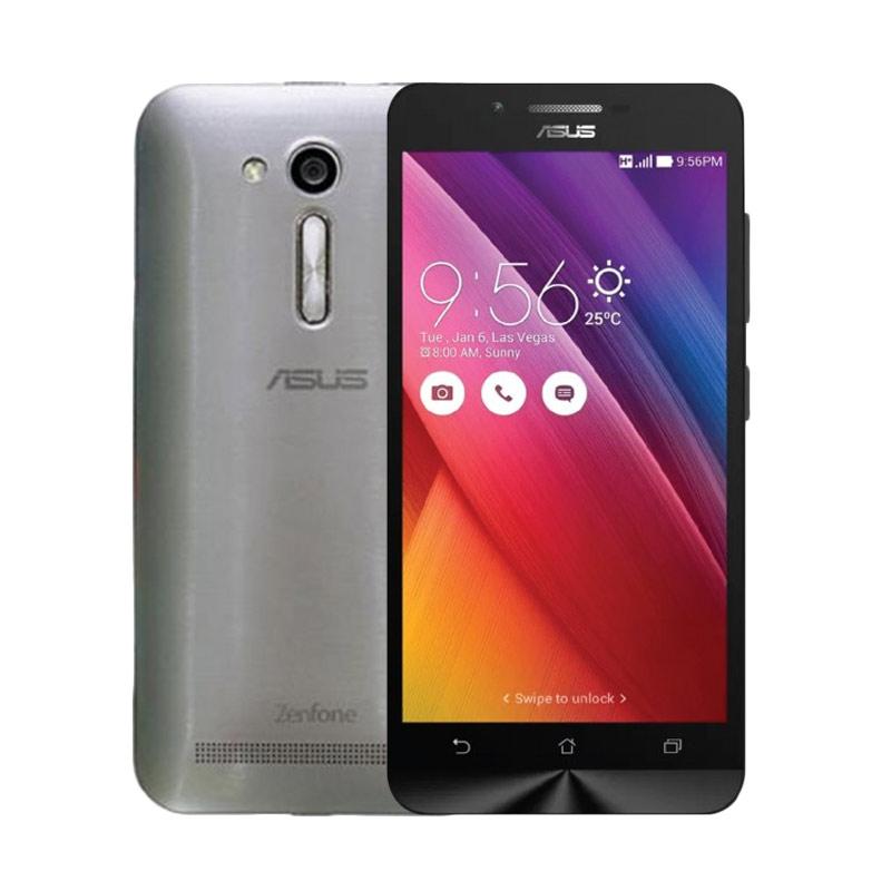 Asus Zenfone Go ZB452KG Smartphone - Silver