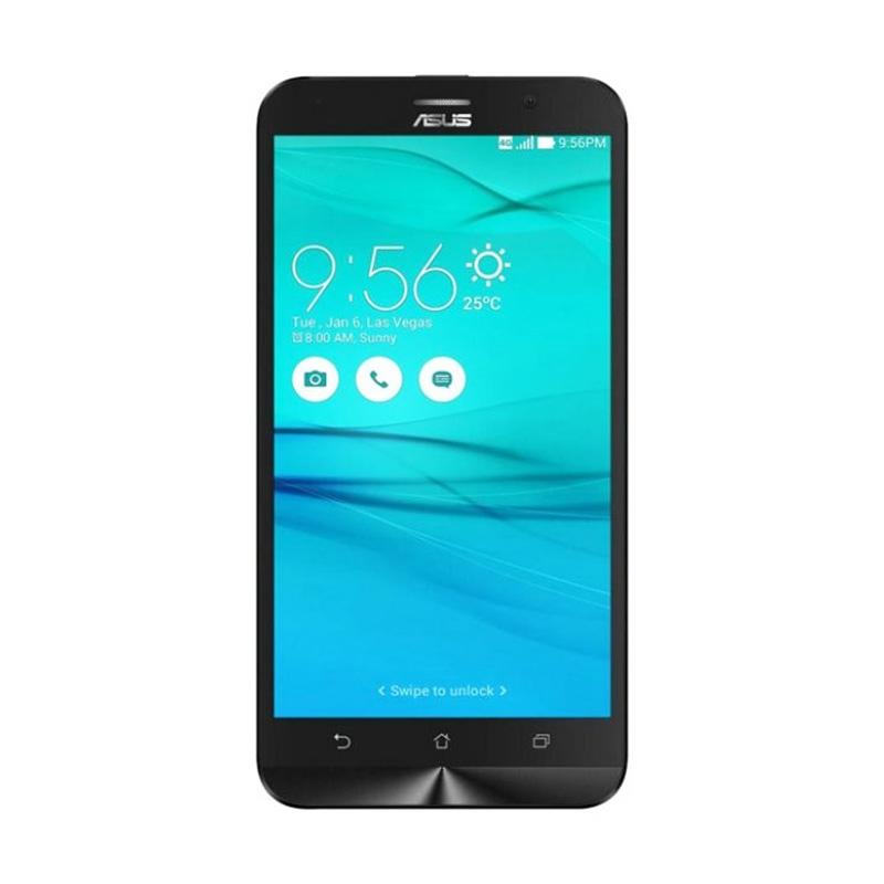 Asus Zenfone Go ZB551KL Smartphone - Hitam [16 GB/RAM 2 GB]
