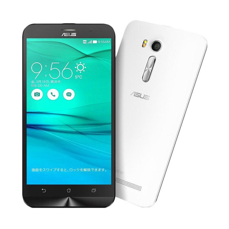 Asus Zenfone Go ZB551KL Smartphone - White