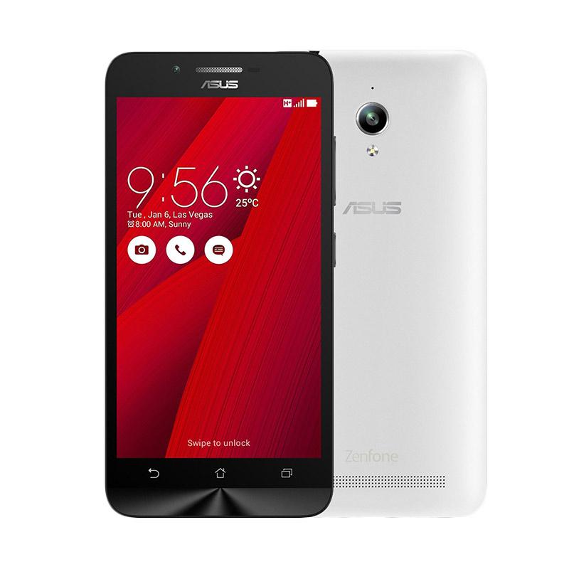 Jual Asus Zenfone GO ZC500TG Smartphone