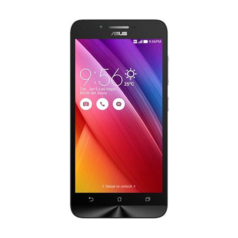 Asus Zenfone Go ZC500TG Pure White Smartphone [2 GB/8 GB/Garansi Resmi]
