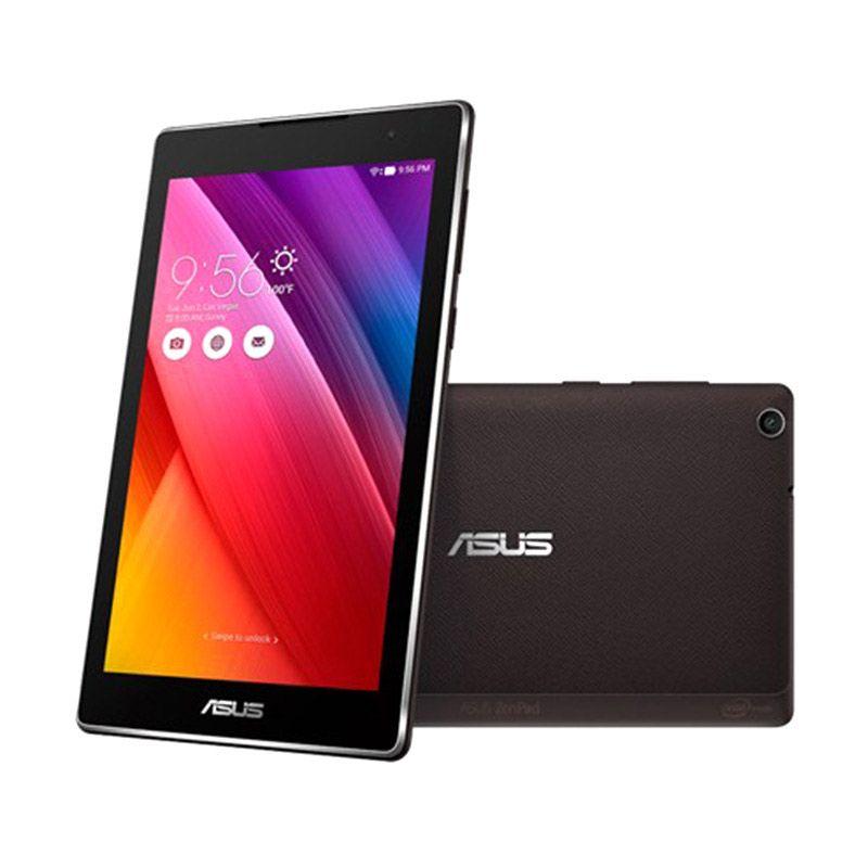 Asus Zenpad 7.0 C Z170CG Tablet - Hitam [8GB/ 1GB]