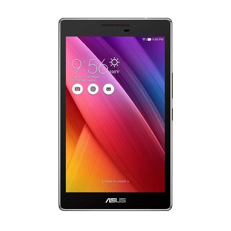 Asus ZenPad Z370CG Tablet - Black [7.0 Inch/2 GB/16 GB]