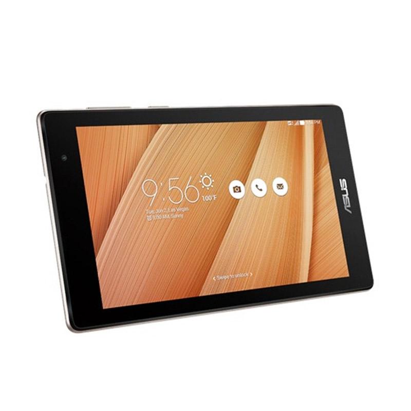Asus Zenpad Z170CG Tablet - Gold [Kamera 5 MP]