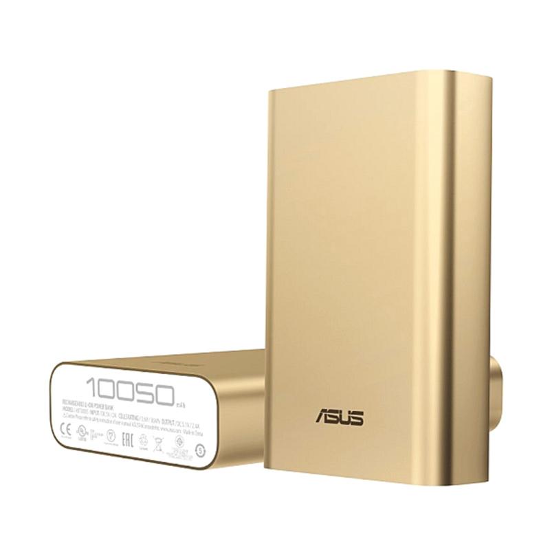 harga Asus ZenPower Powerbank - Gold [10050 mAh] Blibli.com